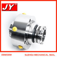 JY High Quality Manufacturer Flygt Pump Mechanical Seal Drawing For Sale