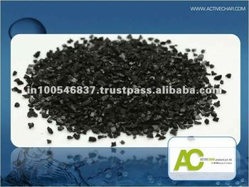 Contraceptive hydrocarbon removal Activated Carbon