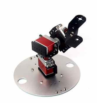 SCS25 Serial Bus Servo 23kg High-precision Coreless All Metal Robot Servo