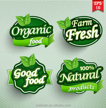Label Manufacturer Paper Food Labels Printable Food Labels