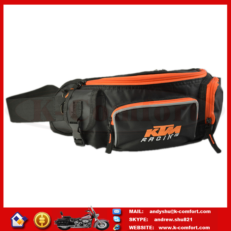 KTMB01 High quality Factory supply Fabric Motorcycle bag for sale