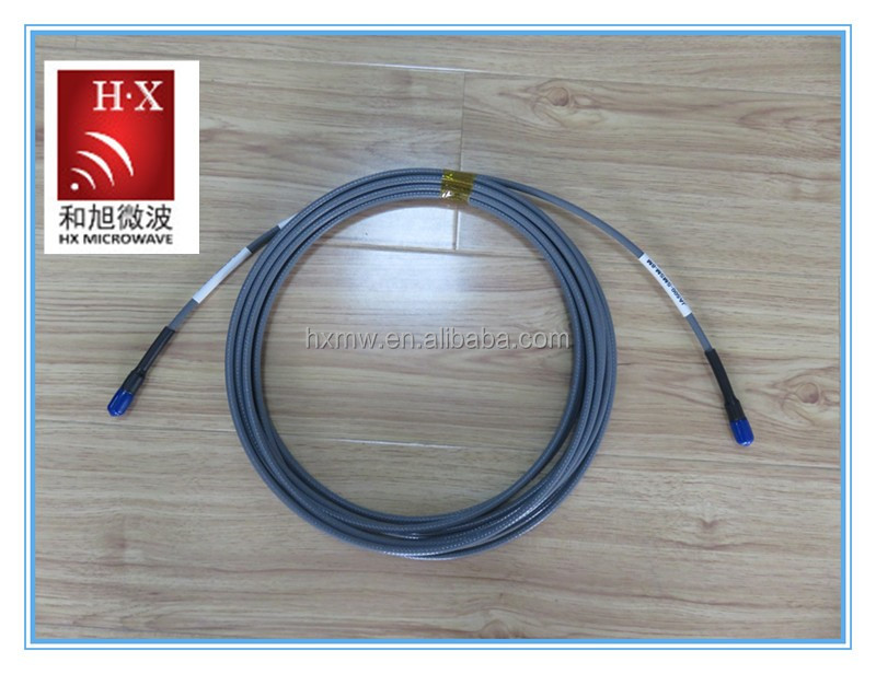 Feeder cable grounding kit