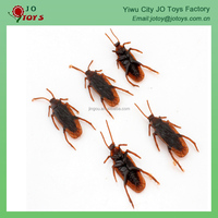 Halloween Cockroach Plastic Novelty Joke Toy