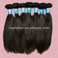 For your not regret choice 100% Brazilian virgin hair yongye brazilian hair