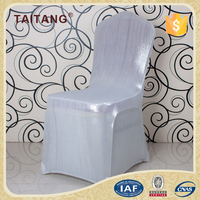 Custom Modern Wedding Universal Cheap Spandex Chair Cover