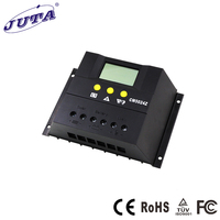 CM50 Intelligent Solar Charge Controller with LCD display solar controller with CE rohs