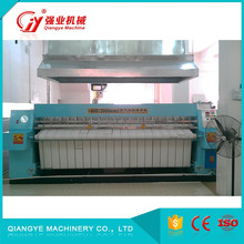 Energy Saving Best Commercial Laundry Steam Press