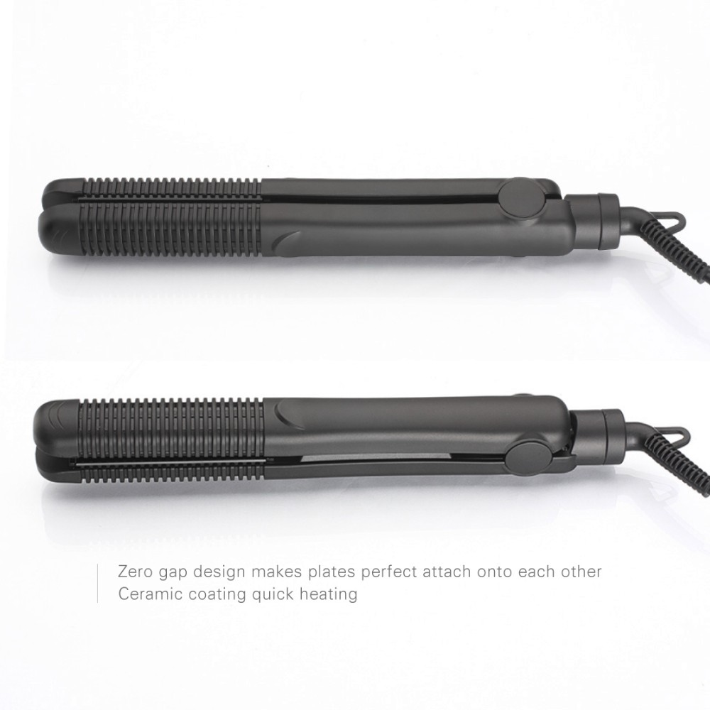 Super Quality Professional hair straightener. 2 in 1 hair straightener and hair curler