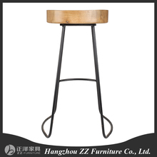 wooden bar stool tops stainless steel bar stool ergonomic stool