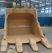 TIG Brand ! Trade Assurance Manufacturer used drilling rock bucket
