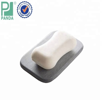 Thailand Diatomite Water Absorbent Soap Dish