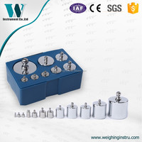 Analysis Instruments Standard Weight Measuring Device