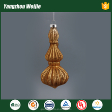Weijie blowing art glass of stained house decoration