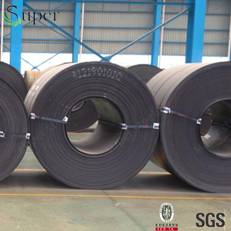 ms sheet metal ! boiler plate q345r 1.5-200mm hot rolled steel coil