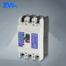 High quality IEC60898 standard MCCB moulded case circuit breaker with CCC certificate