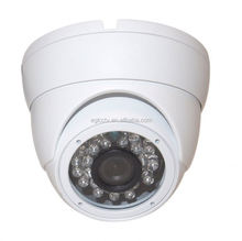 1080P 2.0Mp Poe Ir Wide Angle Security IP66 Waterproof Indoor Weatherproof Dome IP Camera