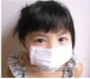 India hot sale popular custom filter paper nonwoven protective adult baby mask