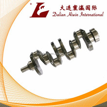Wholesale High Quality Diesel Engine Crankshaft