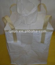 Chinese hot sale high quality flexible container bag for 1000kg cement