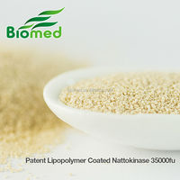 Higher activity Nattonikase powder -Herbal Extract