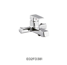 Contemporary Europe Style Bathroom Bidet Faucet
