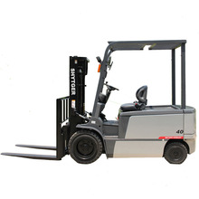 SHYTGER hot sale new brand 5ton electric 5 ton forklift price