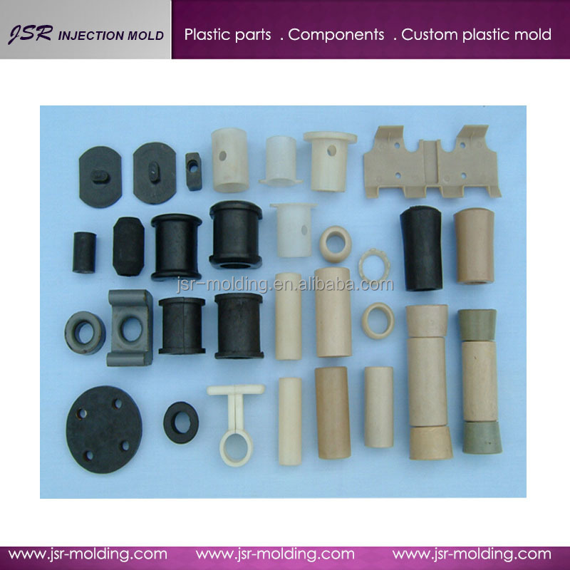 High precision Automobile Spare Parts for Toyota Customized with Best price
