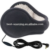 Custom design headphone earmuffs winter