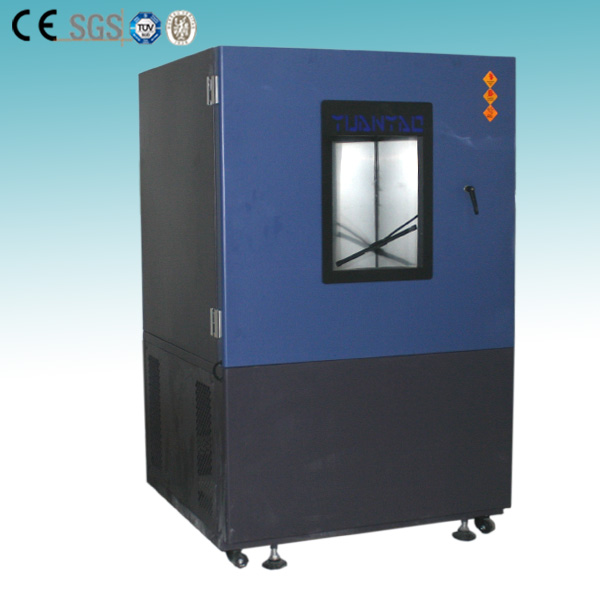 Attractive price environmental dust resistance test chamber