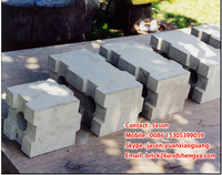 CLC Cellular Light Weight Concrete Blocks Foaming Agent