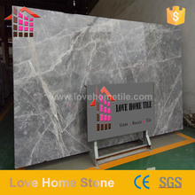 Indoor grey project natural stone marble