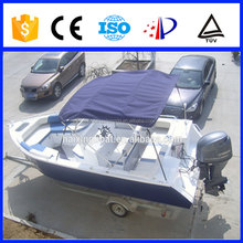 China New condition wholesale aluminum boats and boat yacht