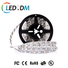 Super Bright 5050 SMD 60leds Per Meter LED Stripes DIY Household Lights For Indoor and Outdoor Decoration Lightings