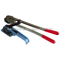 Manual Tensioner and Sealer Combined Strapping Tools SD330