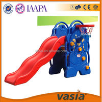 2016 Children plastic slide for sale