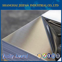Factory supply best price 316 stainless steel sheet metal