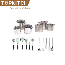 Topkitch Good Reputation Supplying Heavy Duty Commercial Kitchen Utensils For Cooking Spaghetti