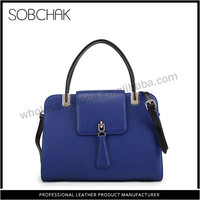 Hot Selling Woman High Quality Leather Designer Handbags Authentic, Customized Designs, Sizes, Colors, and Logos Accepted