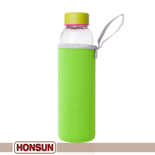 Natural fit enjoyable life style promotional sports water bottles