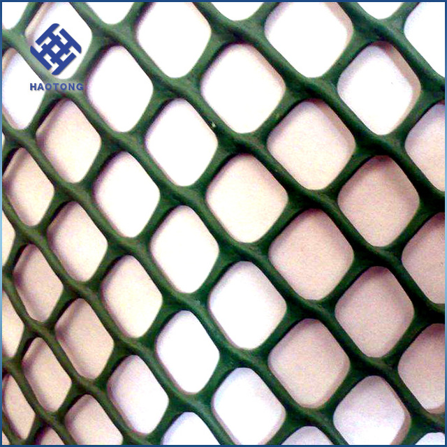 Factory price plastic oriented 7mm mesh poly insect fly/butterfly protection netting