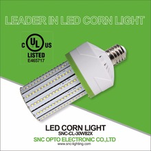 High power 360 degree Epistar SMD2835 e26 e39 30 watt led corn lamp/led bulb corn lamp/led lamp corn for garden,warehouse
