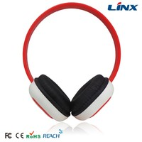 Plastic headphone cover/headphone kid/headphone