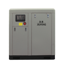 JF -22AM 22KW/30HP Direct Drive Screw Air Compressor 300bar high pressure air compressor for sand blasting