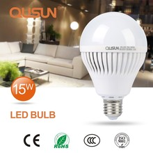 High Power LED Bulb Light 15 W LED Bulb Electric Light Bulb Manufacturer