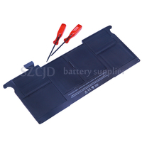 "Li-polymer laptop battery A1406 for Apple MacBook Air 11"" A1370 A1465"