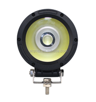 Offroad parts 7 inch 50W LED driving light round work light((SK-WL-A1)