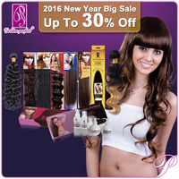 New Products Hight Quality Products Hair Extension Virgin Human Hair