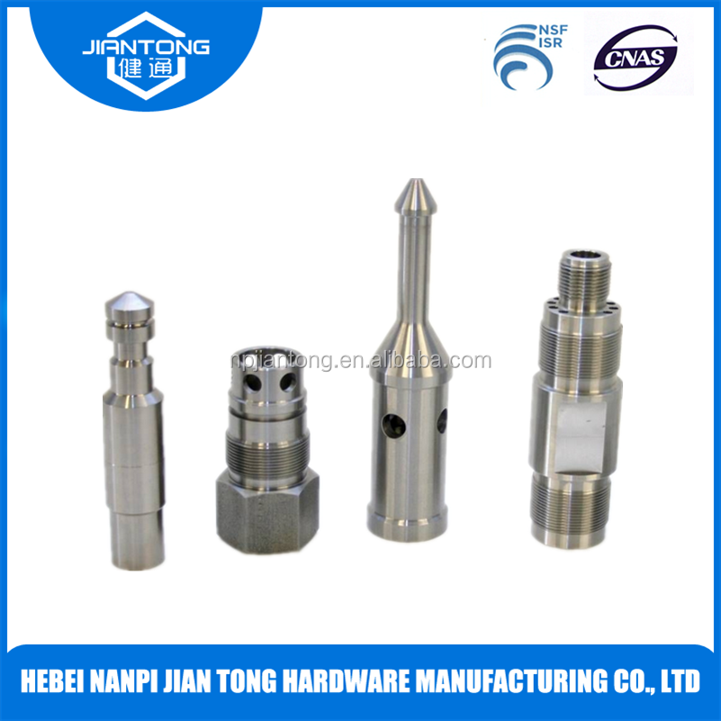stainless steel tube Cylindrical small electronic components