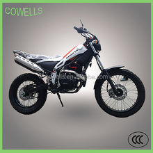 Electric China Made 4-stroke 200CC Motorcycle