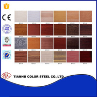Supply High-quality Prepainted Galvanized Steel Coil for building material/Printed PPGI